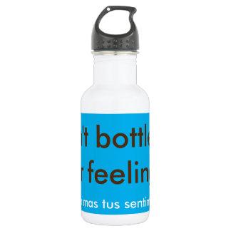 Bottle - Feelings
