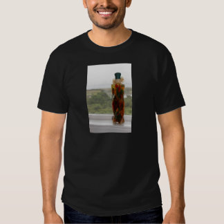Bottle Filled with Sweet Bell Peppers T Shirt