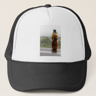 Bottle Filled with Sweet Bell Peppers Trucker Hat