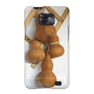 Bottle gourds galaxy SII cases