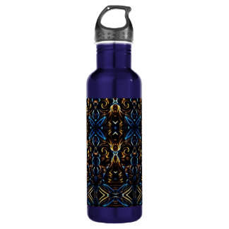 Bottle Indian Style