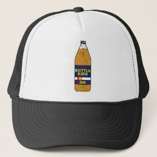 Bottle Kids 40 oz Trucker Hat