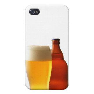 Bottle of Beer iPhone Case iPhone 4 Case
