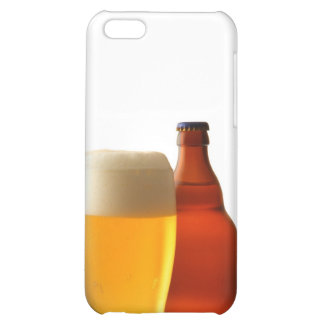 Bottle of Beer iPhone Case Case For iPhone 5C