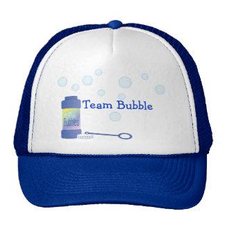 Bottle of Bubbles Hats