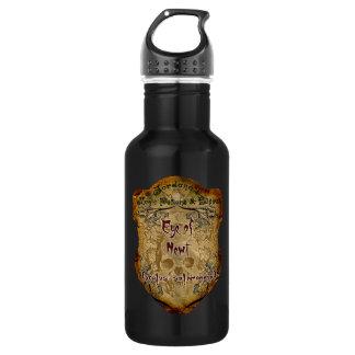 Bottle of Eye of Newt 18oz Water Bottle