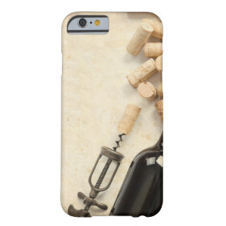 Bottle of Wine Barely There iPhone 6 Case