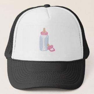 Bottle & Pacifier Trucker Hat