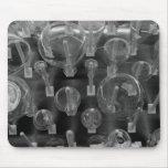 Bottle Rack Mouse Pad