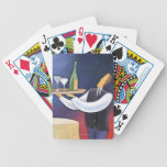 Bottle Service Bicycle Poker Cards