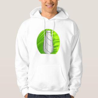 Bottle Sketch Hoodie