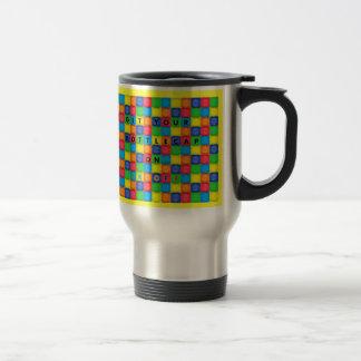 BottleCap Fun Mug