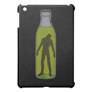Bottled Zombie Case For The iPad Mini
