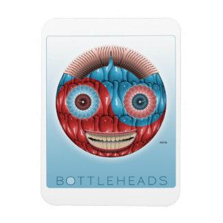 Bottlehead #12 imanes rectangulares