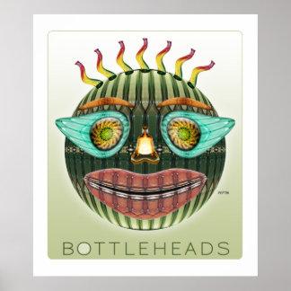 Bottlehead #1 impresiones