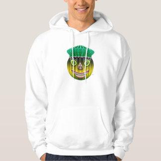 Bottlehead #3 hoodie