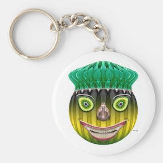 Bottlehead #3 keychain