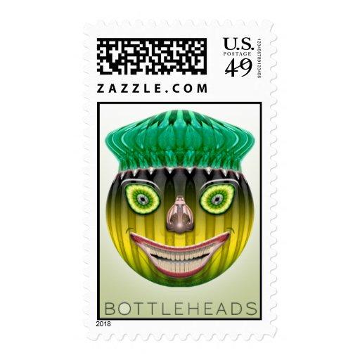Bottlehead #3 sellos