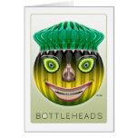 Bottlehead #3 tarjetas