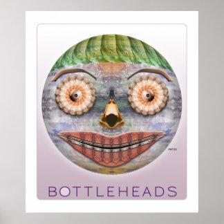 Bottlehead #4 impresiones