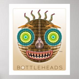 Bottlehead #8 poster
