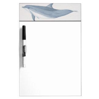 Bottlenose Dolphin Dry Erase Board
