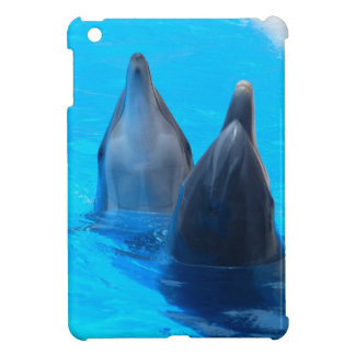 bottlenose dolphin fish marine ocean under water iPad mini covers