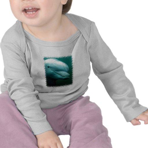 Bottlenose Dolphin Infant Shirt