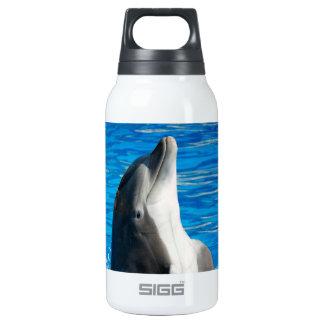Bottlenose Dolphin Insulated Water Bottle