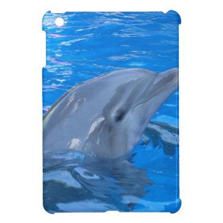 Bottlenose Dolphin iPad Mini Cover