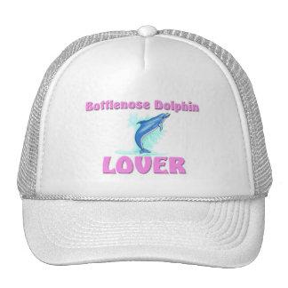 Bottlenose Dolphin Lover Mesh Hats