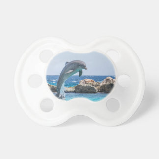 Bottlenose Dolphin Pacifier