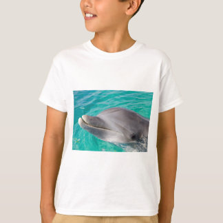 bottlenose dolphin photo T-Shirt