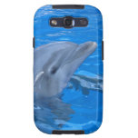 Bottlenose Dolphin Samsung Galaxy Case Galaxy SIII Cases