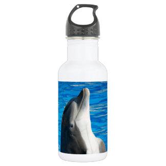 Bottlenose Dolphin Water Bottle