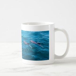 Bottlenose Dolphins Coffee Mug