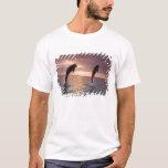 Bottlenose Dolphins Tursiops truncatus) 15 T-Shirt