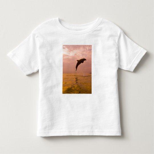 Bottlenose Dolphins (Tursiops truncatus) 2 Toddler T-shirt