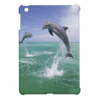 Bottlenose Dolphins Tursiops truncatus) 4 Case For The iPad Mini