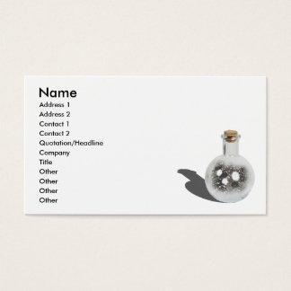 BottleofMotivation111510, Name, Address 1, Addr... Business Card