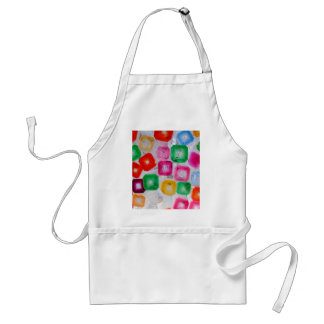 bottles adult apron
