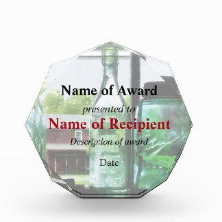 Bottles and Canning Jars Award