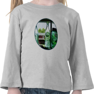 Bottles and Canning Jars Shirts