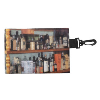 Bottles in General Store Accessory Bags