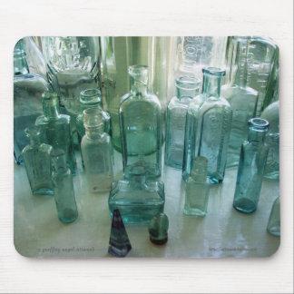 Bottles Mousepad