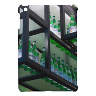 Bottles on the Wall Cover For The iPad Mini