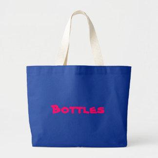 Bottles Tote Tote Bags