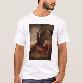 Bottom Asleep, 1891 T-Shirt