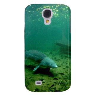 Bottom Dweller Galaxy S4 Cover
