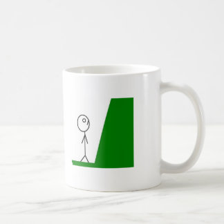 BOTTOM OF THE HILL COFFEE MUG